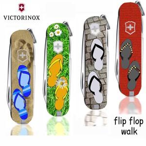 flip flop walk