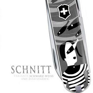 SCHNITT / Variante C