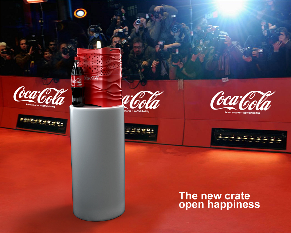 Happiness bigger