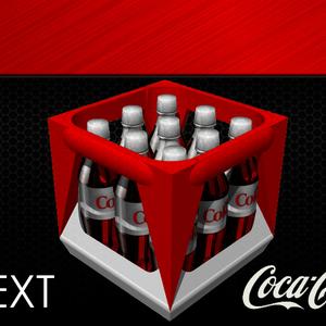 Coca Cola Next