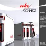 Coke connect