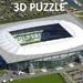 3d stadium puzzle