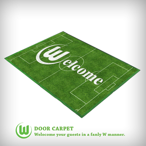 W Door Carpet