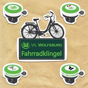 VfL Fahrradklingel