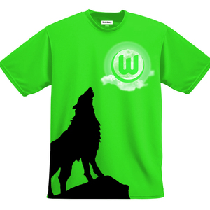 Wolfsburg Moon