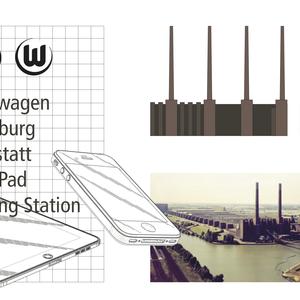 VW Werkstatt Docking Station