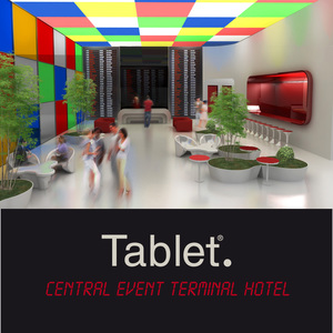 Central Event Terminal Hotel