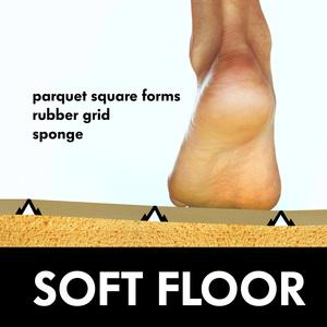 soft floor