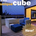 unique cube