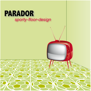 PARADOR sporty-floor-design