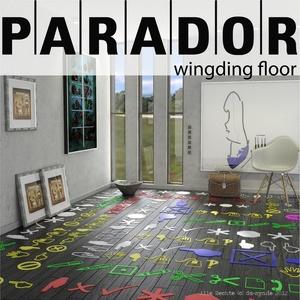 WINGDING FLOOR - PARADOR