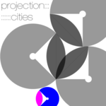 Projecting Cities