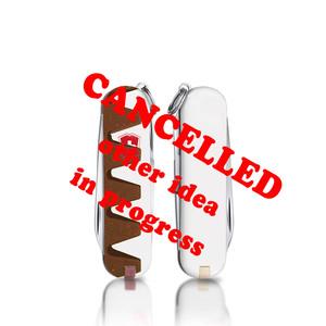 New Edition - idea cancelled