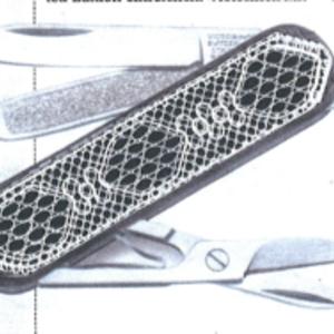 Klöppeln-Design