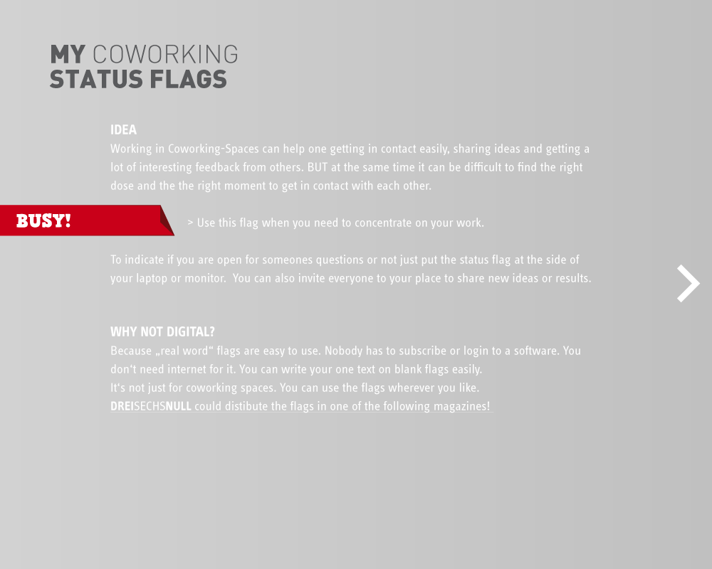 Status flags 2 bigger
