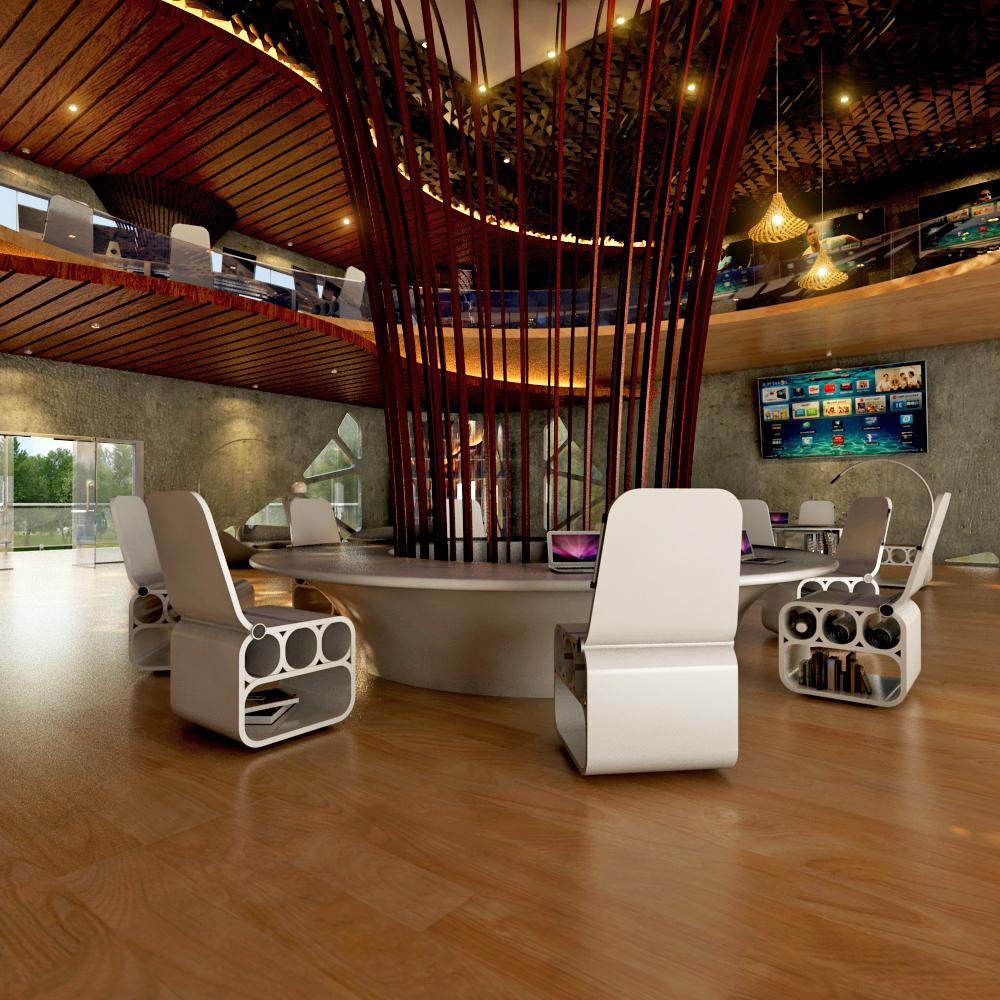 Lobby 1 bigger