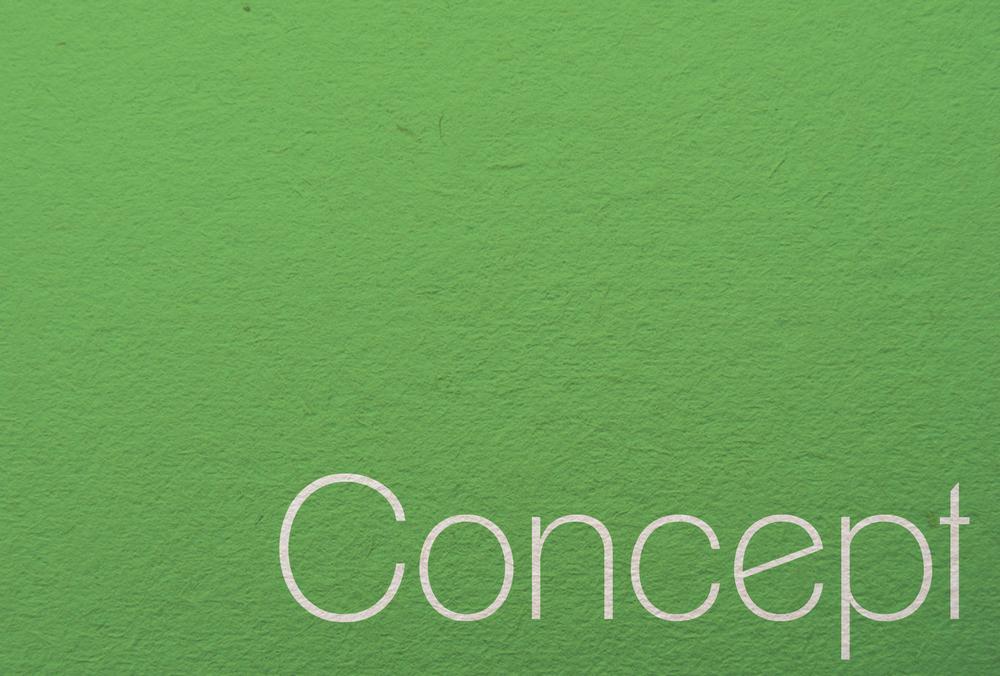 Concept bigger