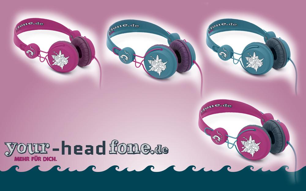 Your headfone bigger