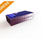 Portable Solar keyholder