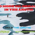 HELP THE ARCTIC
