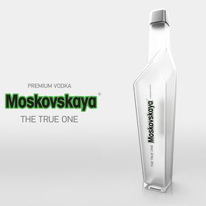 Moskovskaya - SubZero
