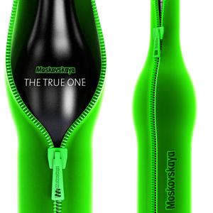Dressed Bottle
