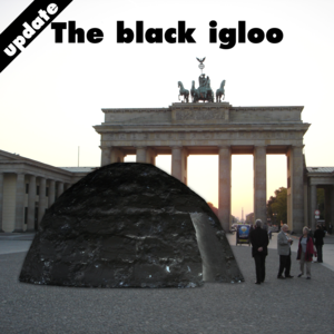 The black igloo