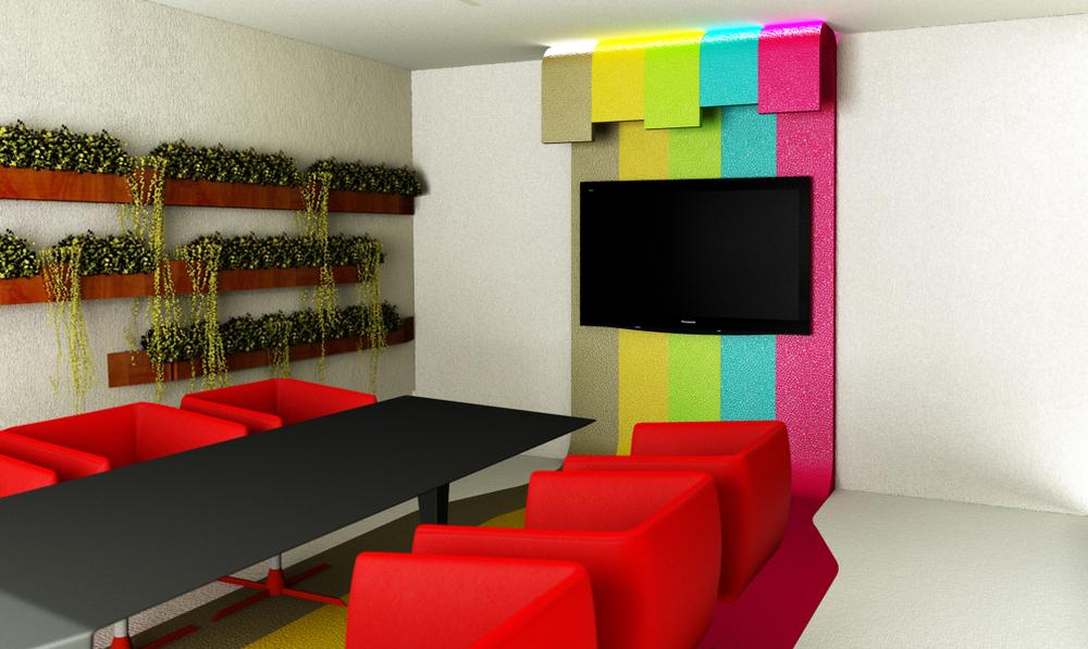 Opposition Interior Design
