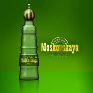 True Vodka