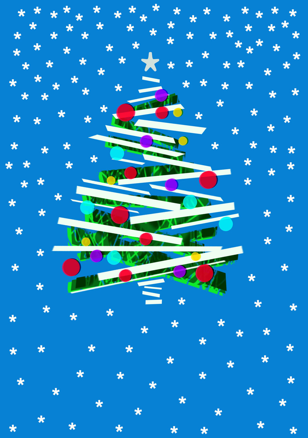 jovoto / New Year Greeting Card / Happy New Cards / UNICEF Schweiz