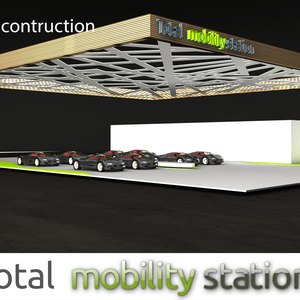 Total Mobility Station