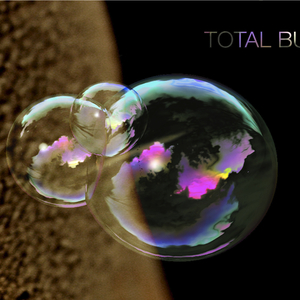 TOTAL BUBBLE AIR