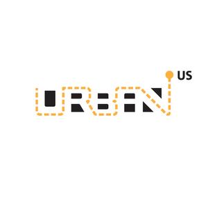 URBAN US - TYPOGRAPHIC