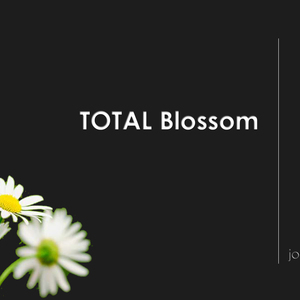 TOTAL Blossom