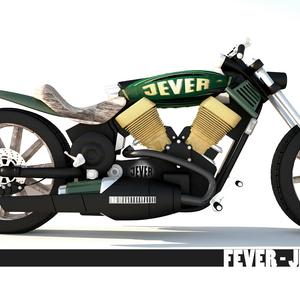 Fever-Jever