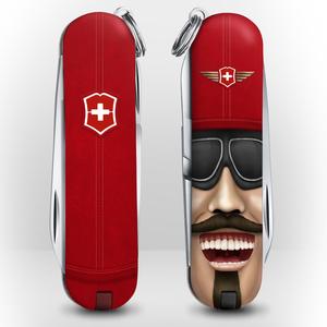 Swiss Aviator