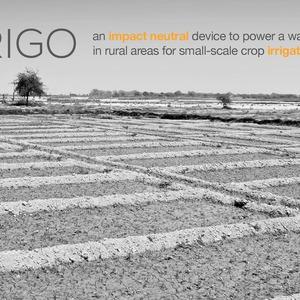 Irigo Hydrogen Water Pump