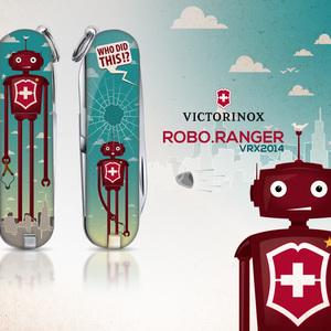 ROBO.RANGER_VRX2014 [update 1.0]