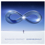 Dimensionaut CD sleeve design