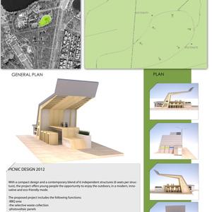 PICNIC DESIGN 2012