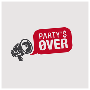 Party's Over > The Power of Words