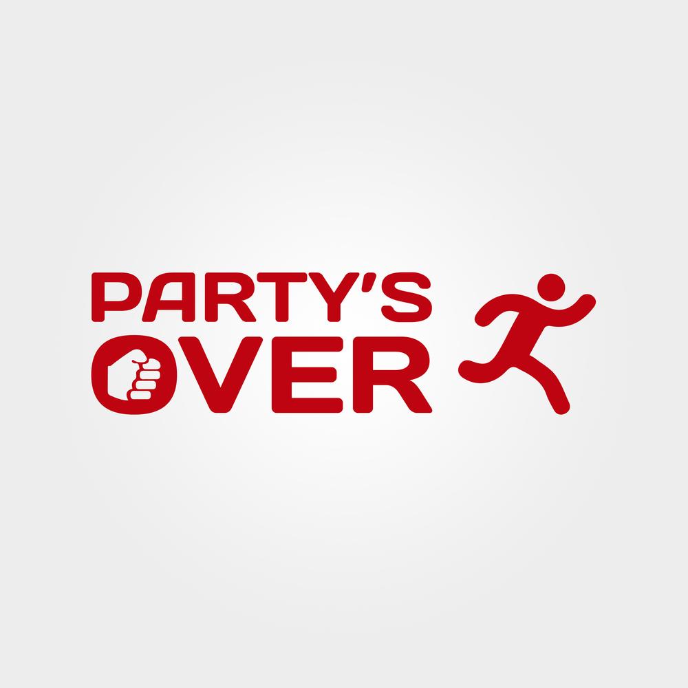 Partys 1 rojo bigger