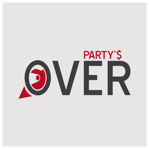 Party'$ OVER > Voice Power