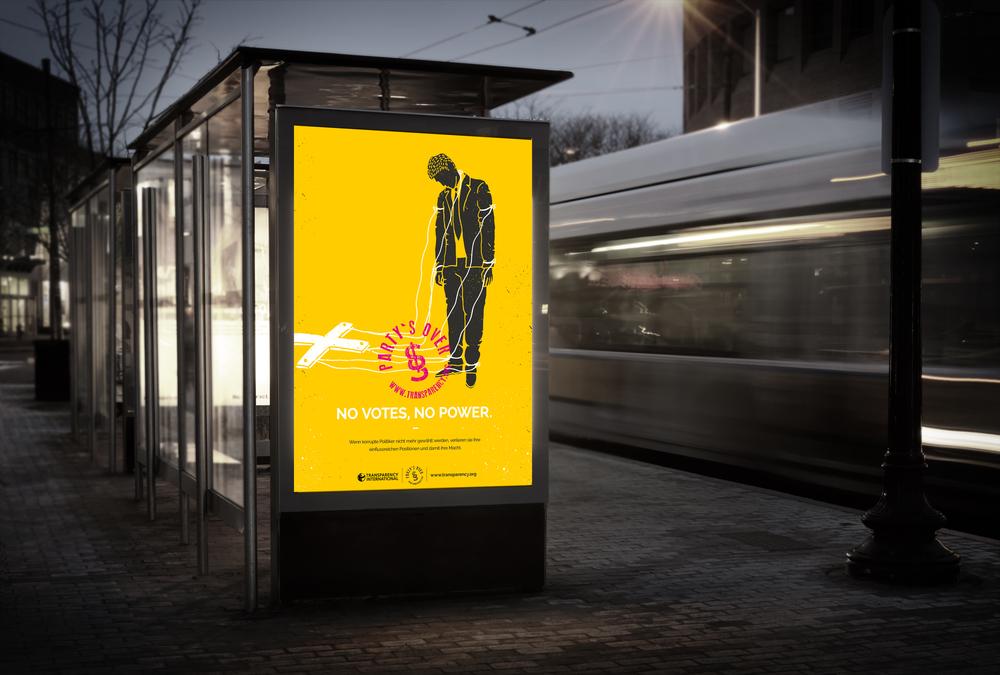 Neu plakat003 plakat mock up bushalte bigger