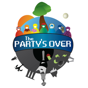 The Party's Over...all over!