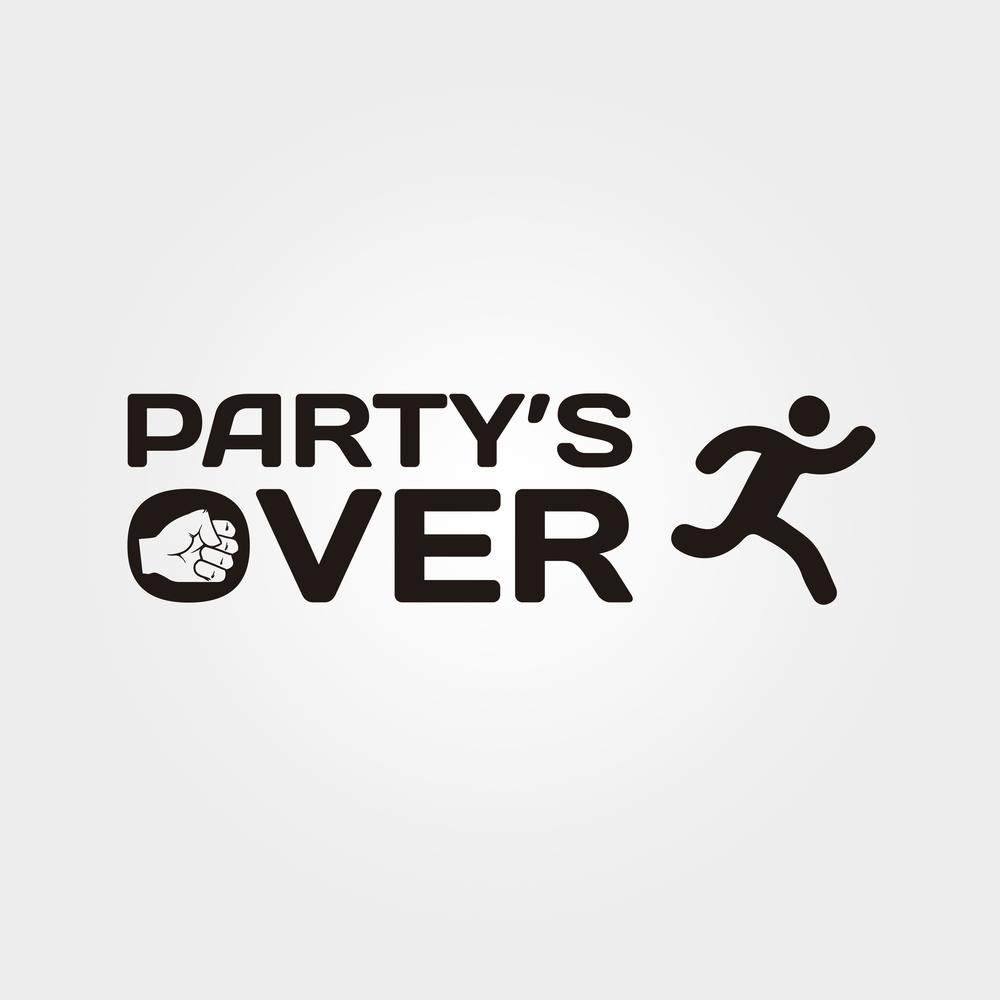 Partys logo solo 1 bigger