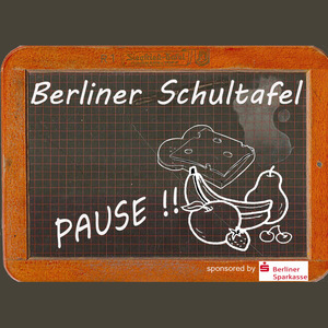 Berliner Schultafel