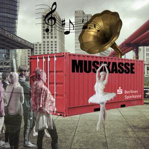 MUSIKASSE