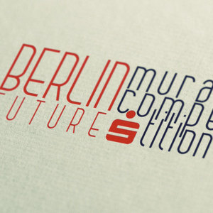 BERLIN FUTURES Mural Competition