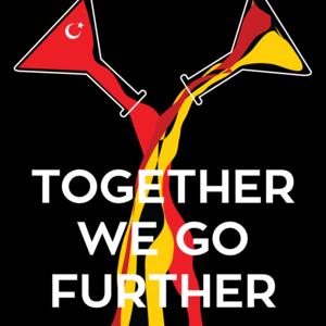 Together we go further